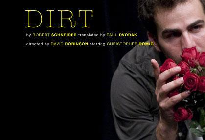 Chris Dirt