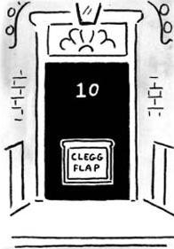 Cleggflap