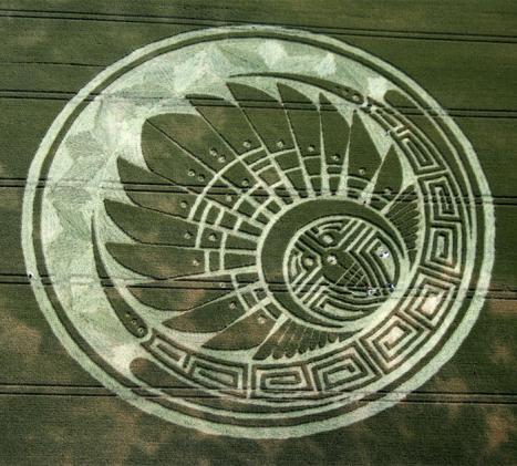 Sibury hill circle