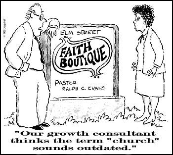 Church+boutique