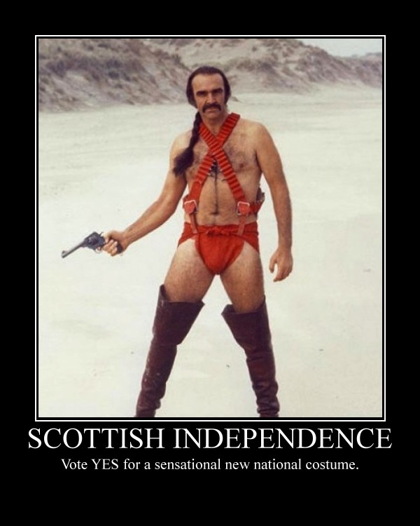 Snpseanconneryindependence