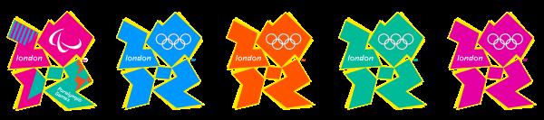 London2012logos