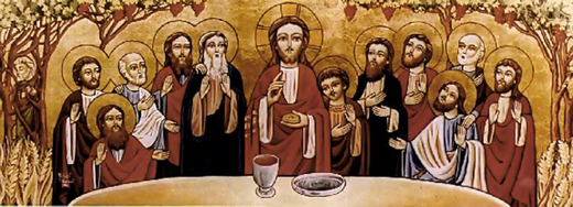 Coptic_last_supper